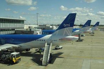 El Brexit complica a las aerolíneas británicas y BMI ha tirado a toalla