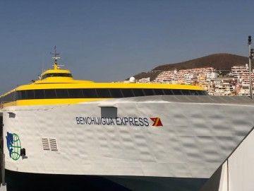 Fred. Olsen apuesta por Austal para la renovación parcial de su flota