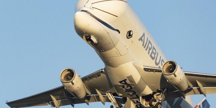 F-WBXL - Airbus A330-743L Beluga XL DSC_0436