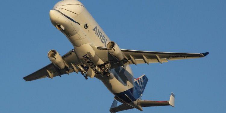 F-WBXL - Airbus A330-743L Beluga XL DSC_0437