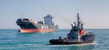 Boluda acapara el 34% de las concesiones de remolque en España