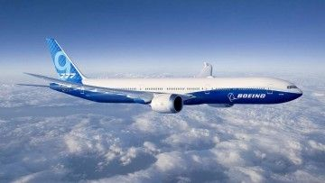 British Airways se suma al proyecto Boeing B-777X