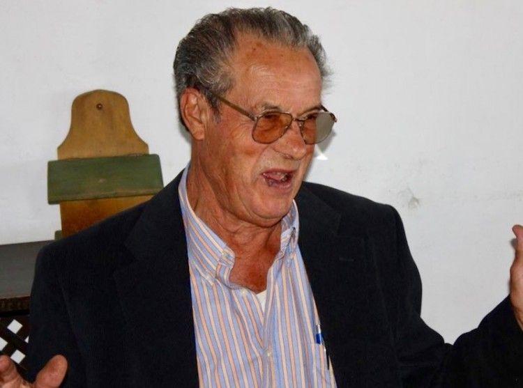 Félix Lorenzo Hernández (1931-2019)