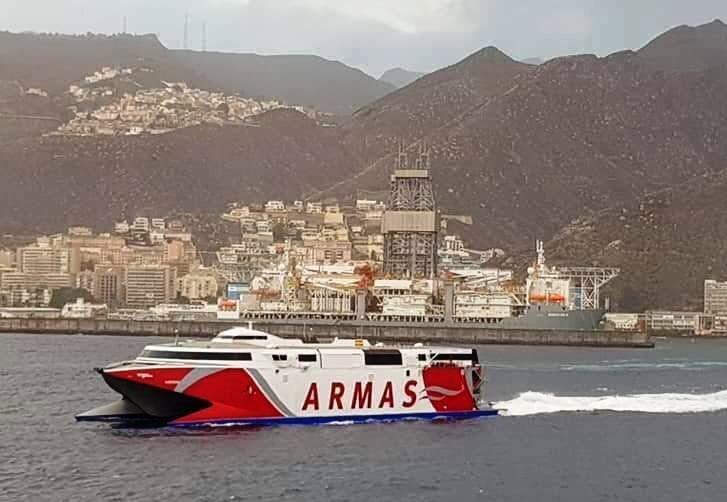 El Grupo Armas-Trasmediterránea refuerza su apuesta en Baleares