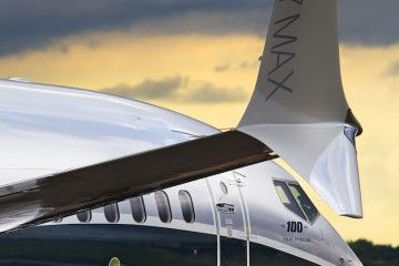 Boeing trabaja a destajo para resolver la crisis del B-737 Max