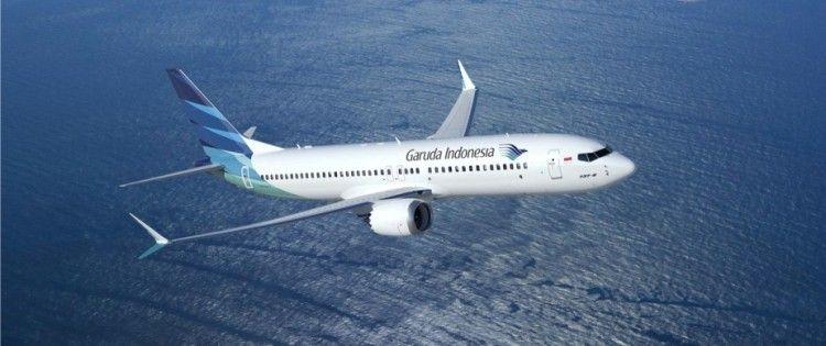La decisión de Garuda es un varapalo para Boeing