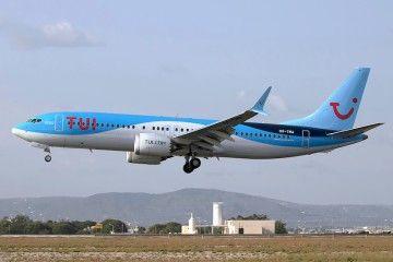 Más de trescientos aviones B737 Max están afectados por la investigación