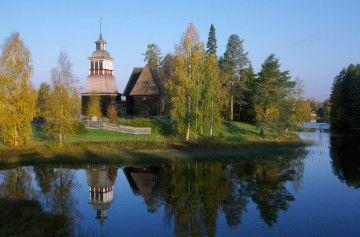 Finlandia sigue siendo el país más feliz del mundo
