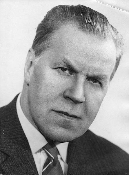 Edvin Armas Laine (1905-1989)