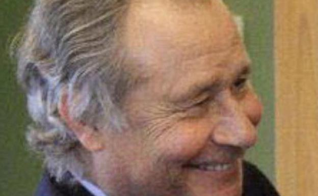 Luis de la Peña Riva-Suardíaz (1941-2019)
