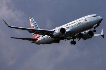 La crisis del B-737 Max tiene un coste para Boeing