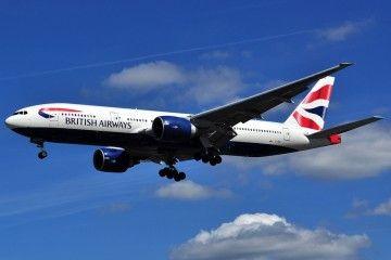 British ya tiene experiencia en la operativa del B-777 serie 200