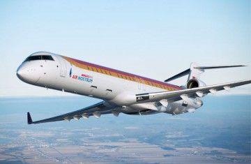 Habrá huelga de pilotos de Air Nostrum durante Semana Santa
