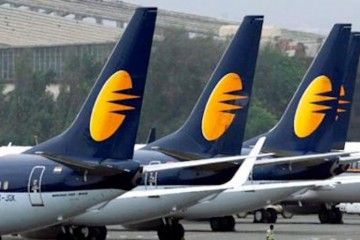 Jet Airways India sigue la senda de las dificultades del sector
