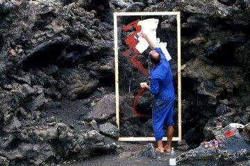 Se cumplen 100 años del nacimiento del genial artista lanzaroteño
