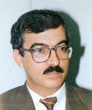 Fernando Pérez Labajos (1950-2012)