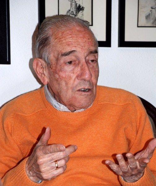 Julio Rodríguez Rodríguez (1921-2012)