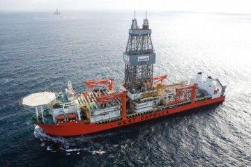 Seadrill posee una importante flota del sector offshore