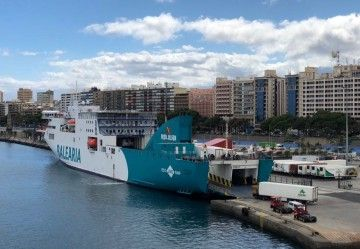 Balearia selecciona 30  primeros oficiales de máquinas. Una oportunidad para el sector