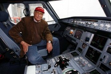 Niki Lauda (1949-2019), una figura de leyenda