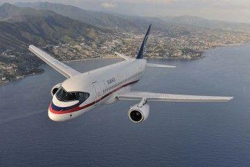 El avión Sukhoi SSJ-100 se enfrenta a un panorama incierto