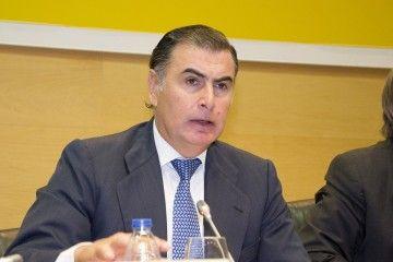Alejandro Aznar, presidente de ANAVE