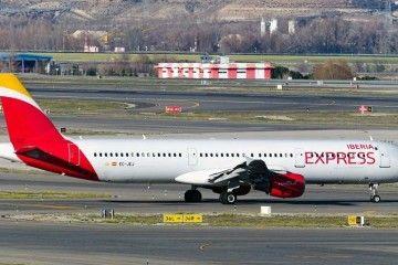 Iberia Exppress incrementará su flota con cuatro aviones A321neo en 2020