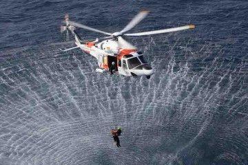 Los pilotos y personal de Salvamento Marítimo llaman la atención sobre si situación laboral