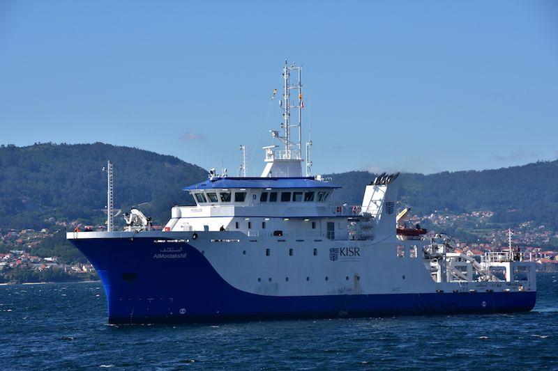 Este contrato supone un respaldo para la industria naval de Galicia