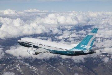 El pedido de IAG supone un respaldo para el B.737 Max en un momento muy delicado