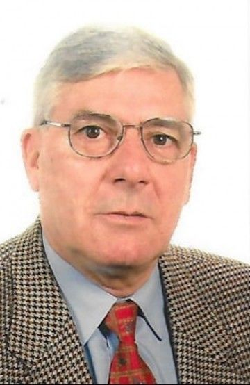 José Ramón Buitrón Sánchez (1943-2018)