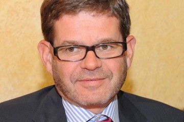 Markku Keinänen, nuevo embajador de Finlandia en el Reino Unido