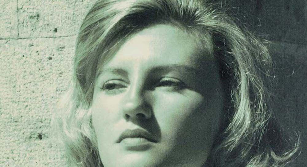 María Cristina Masaveu Peterson (1937-2006)