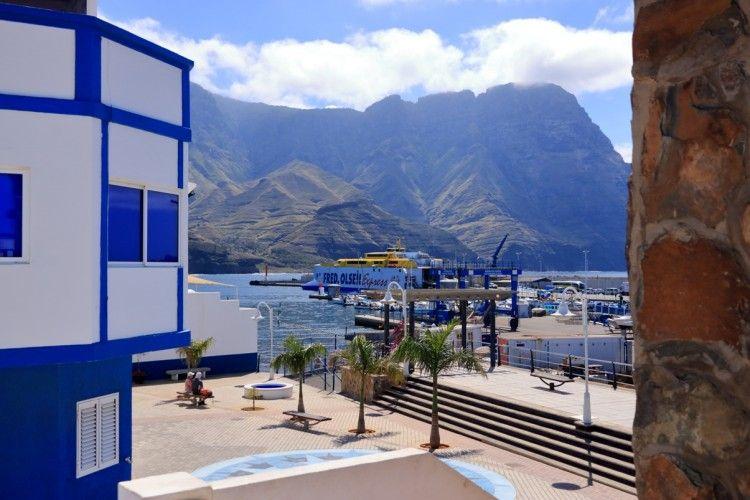 La sentencia también afea la actitud del Gobierno de Canarias