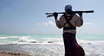 En la actualidad, las aguas del golfo de Guinea son las más peligrosas del mundo