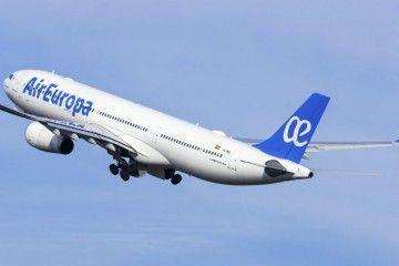 Venezuela no paga, pero Air Europa sigue volando al país