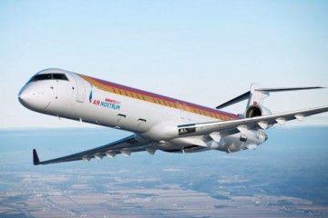 Air Nostrum encadena beneficios por quinto año consecutivo