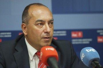 Julio Cruz, próximo presidente de la Autoridad Portuaria de Tenerife