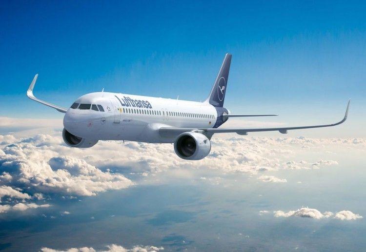 Airbus recibe mayor demanda de aviones A320neo
