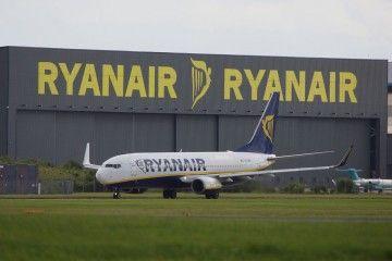 Otoño promete alterar la programación de Ryanair
