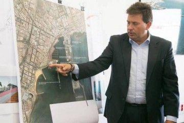 Luis Ibarra fue presidente de la Autoridad Portuaria de Las Palmas entre 2011 y 2018