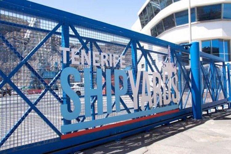 Tenerife Shipyards, lo mismo que Hidramar, es una empresa rigurosa con las buenas prácticas medioambientales