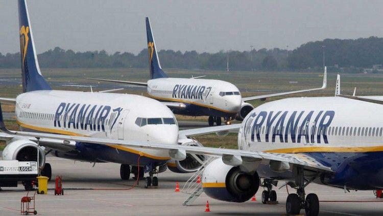Es conocida la apetencia sin límites que tiene Ryanair por las subvenciones