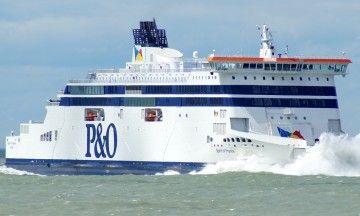 P&O Ferries renueva su  flota en astilleros chinos