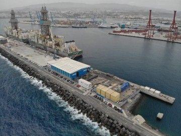 Hidramar es una empresa de prestigio en el sector de reparaciones navales
