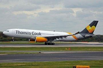 La quiebra de Thomas Cook provoca la mayor repatriación de la historia en tiempos de paz