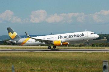 El colapso de Thomas Cook genera la mayor repatriación de británicos en tiempos de paz