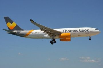 La quiebra de Thomas Cook convulsiona al sector turístico