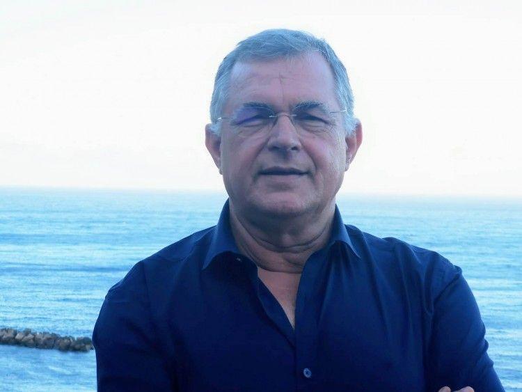 Carlos González Pérez, nuevo presidente de la Autoridad Portuaria de Santa Cruz de Tenerife