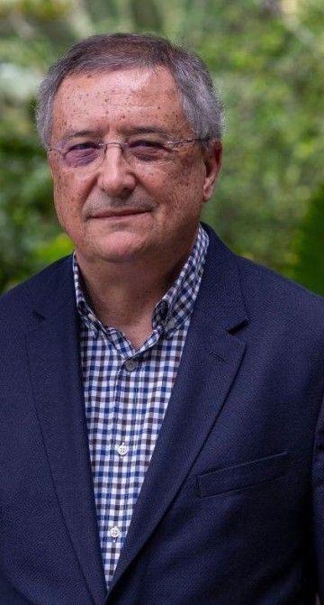 Antonio Cándido Rodríguez Hernández